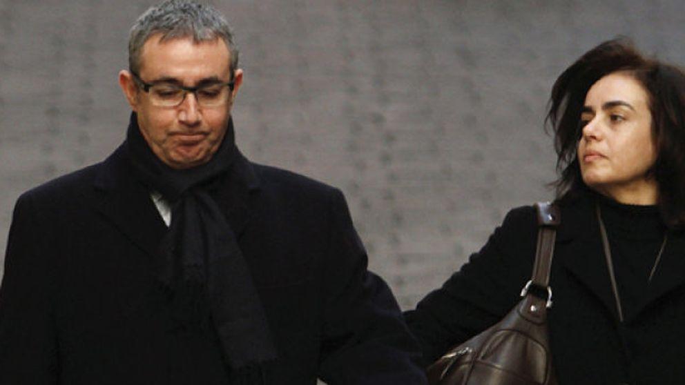 """Diego Torres involucra a la infanta Cristina: """"Tenía tanto peso como cualquiera en la toma de decisiones"""""""