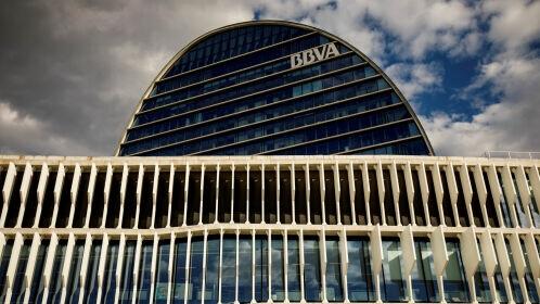 Foto de BBVA y Sabadell rompen sus alianzas inmobiliarias con Cerberus