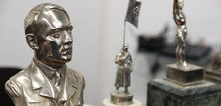Post de El misterioso tesoro nazi de Argentina: macabros instrumentos y estatuas