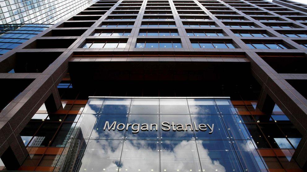 Morgan Stanley desvela los salarios millonarios de sus  estrellas en España