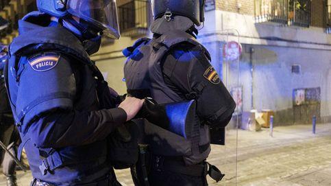 Alerta en los antidisturbios tras el aviso de Al Qaeda: un bitcoin por cada policía asesinado