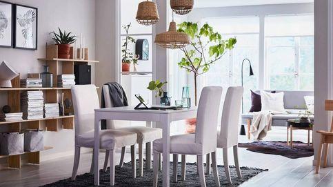 Ikea tiene las mejores ideas para presumir de comedor aunque tengas poco espacio