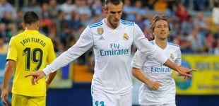 Post de El tiro por la culata de Zidane si no pone a Bale en la final contra el Liverpool