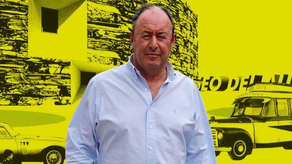 El ex de Martínez-Bordiú (Desguaces La Torre) debe 15,4 millones a Hacienda