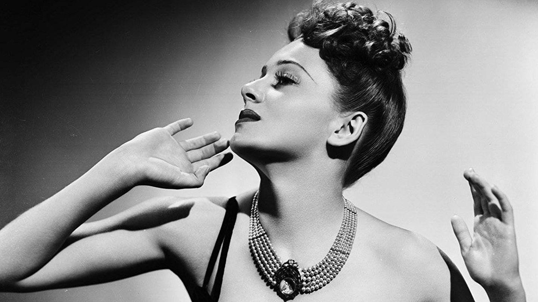 Olivia de Havilland, en una imagen promocional. (IMDb)