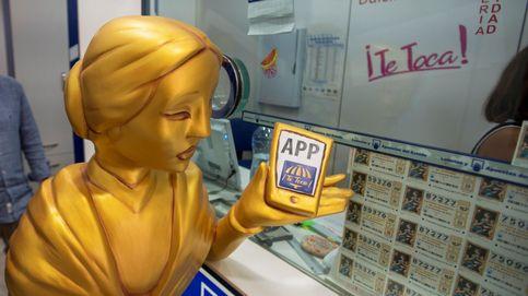 Un boleto de 5 euros gana 107 'euromillones', el quinto mayor premio en España