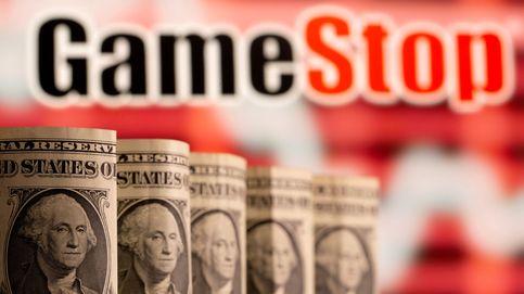 El consejero delegado de GameStop abandonará la compañía en julio