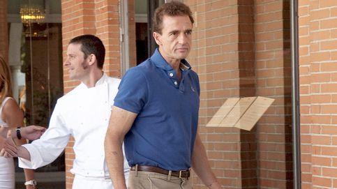 Alessandro, más Lequio que nunca: A Mar le ponía entrar en la Casa de Alba