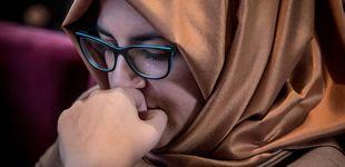 Post de La novia del periodista asesinado Jamal Khashoggi rompe su silencio