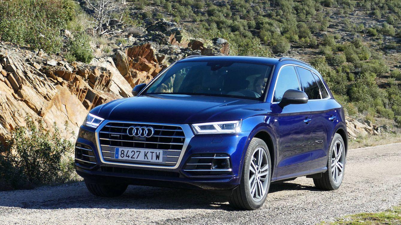 Por qué el Audi Q5 (híbrido o diésel) es la referencia del todocamino compacto de lujo