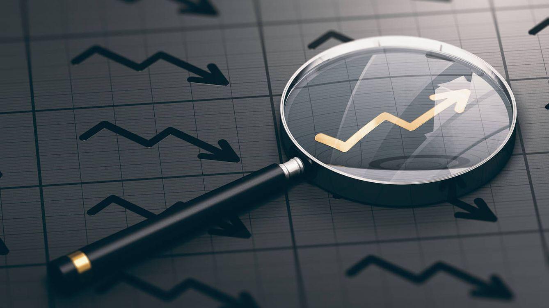 Las empresas rentabilizan la economía financiera: supone ya un 20% del beneficio