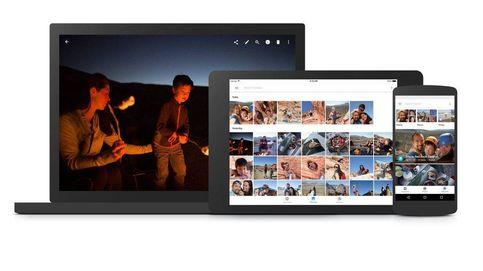 Adiós al almacenamiento ilimitado gratuito en Google Fotos: nuevo máximo de 15 GB