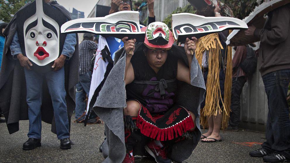 Epidemia de suicidios de indígenas en uno de los países más ricos del mundo