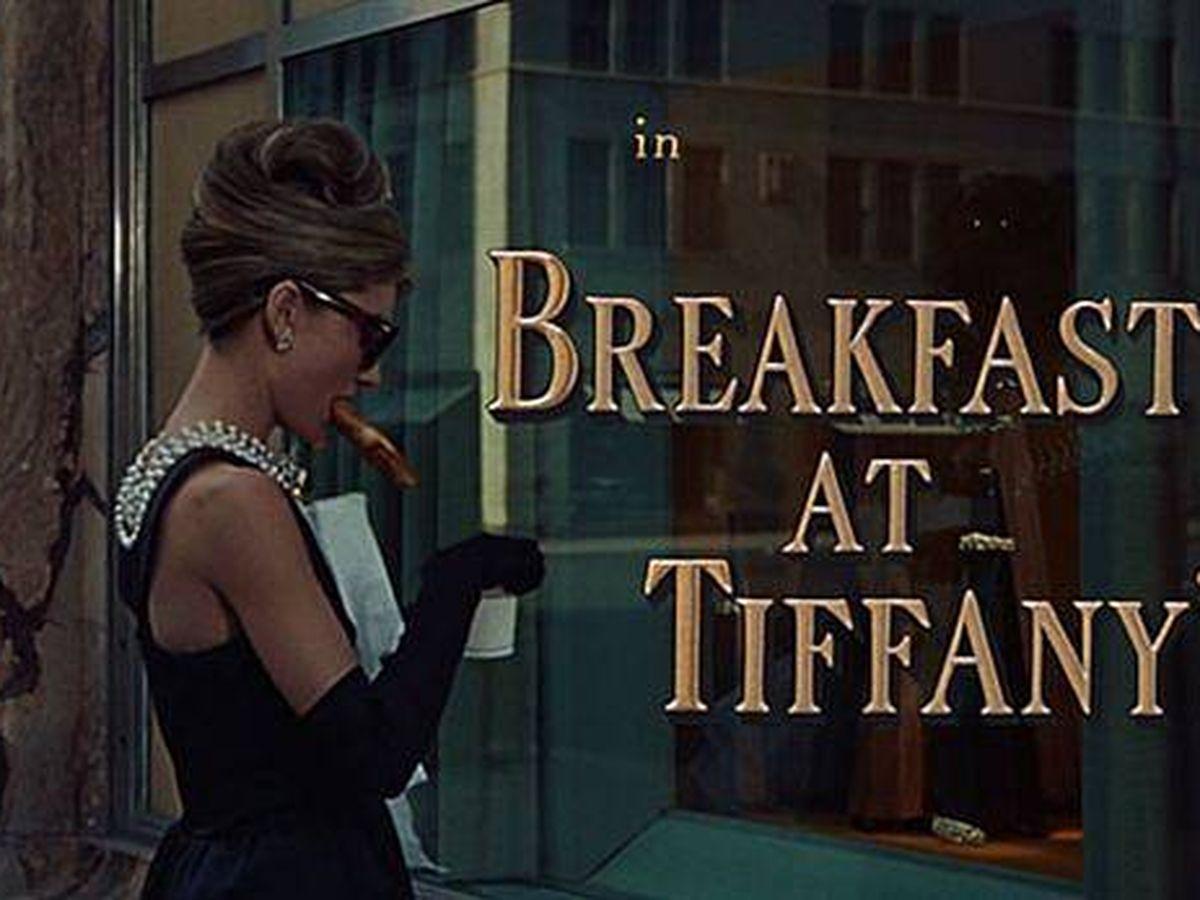 Foto: Desayuno con diamantes, un clásico de Nueva York (Blake Edwards, 1961)