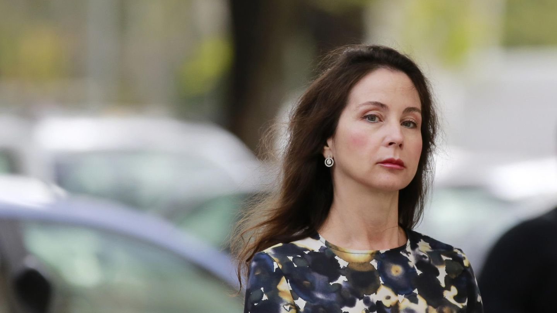 La juez Mercedes Alaya. (Reuters)