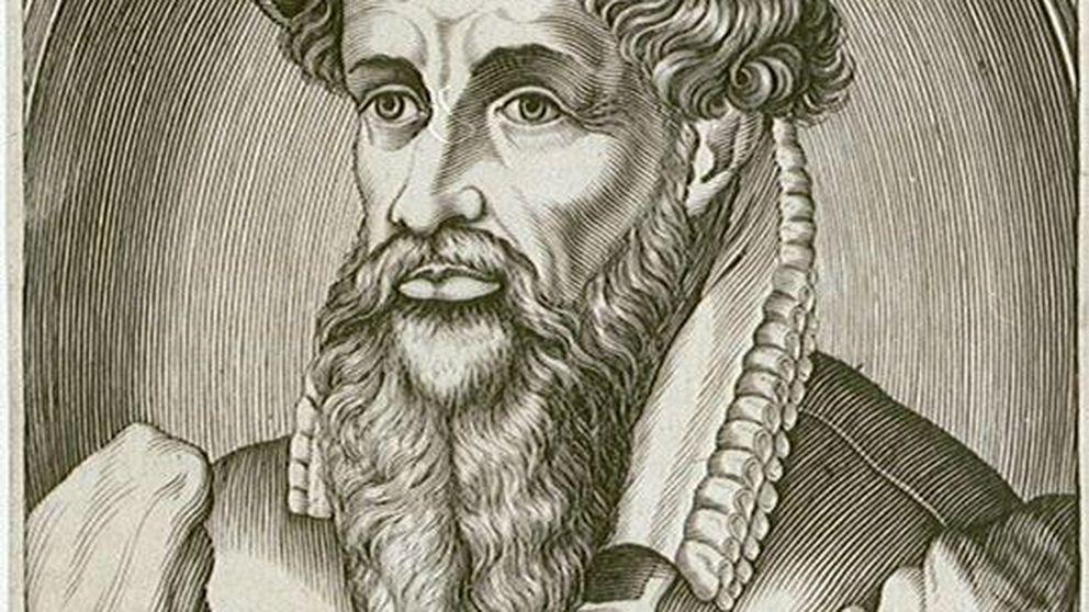 Gerardus Mercator, el hombre que cambió nuestra visión del mundo