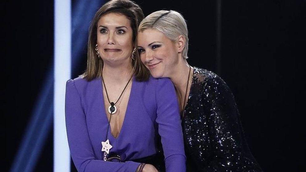 La villana Candela, expulsada de 'GH Dúo', que tiene hasta 7 nuevos nominados