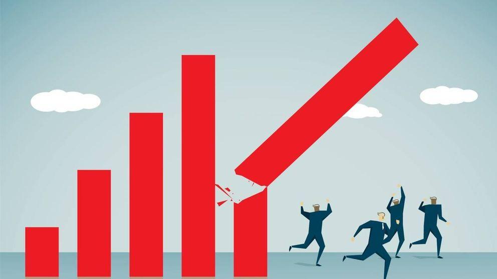 La eurozona sigue perdiendo fuelle y la recesión empieza a ser inevitable