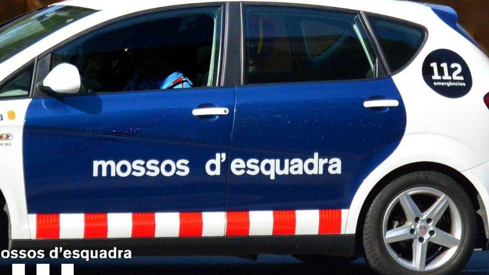 Foto: Investigan una presunta agresión racista a dos jóvenes en Barcelona. (Mossos d'Esquadra)