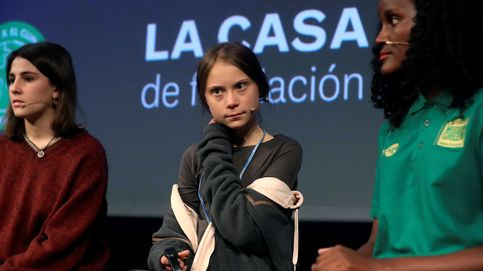 Greta Thunberg, superestrella climática: Soy una pequeña parte de un movimiento