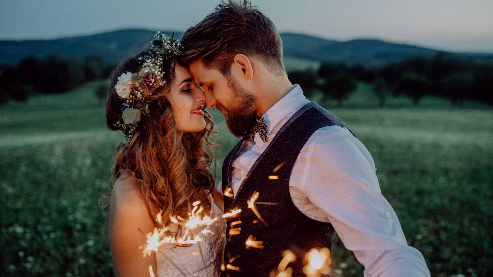 Virales: Las 6 claves del éxito en el matrimonio que se han hecho ...