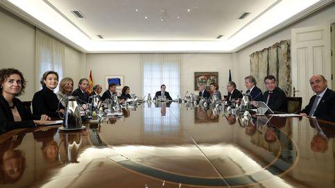 El gesto de Rajoy es solo al PP catalán