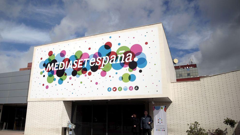 """Santander da la puntilla a la fusión de Mediaset: """"No beneficia a los españoles"""""""
