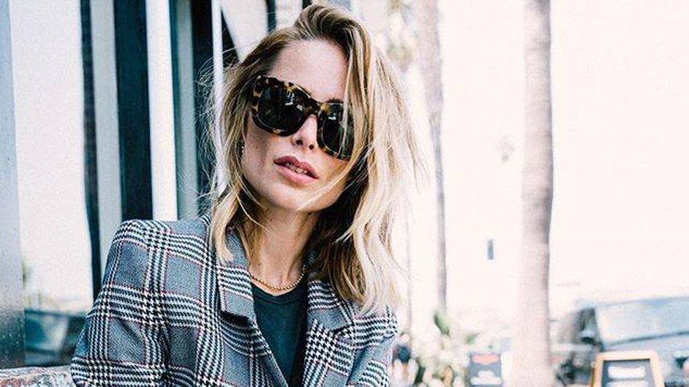 Foto: Anine Bing, la influencer y fundadora de la marca con el mismo nombre. (Instagram)