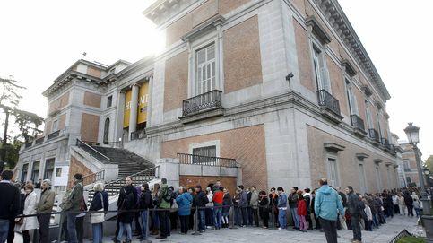 El plan de Falomir para el Museo del Prado