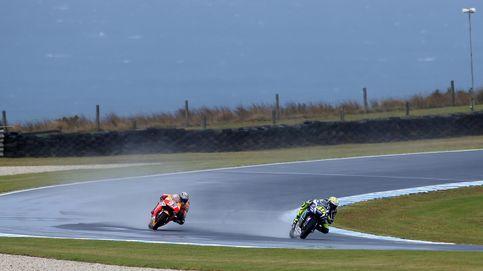 La obsesión de Rossi, la comodidad de Márquez y los brotes verdes de Honda