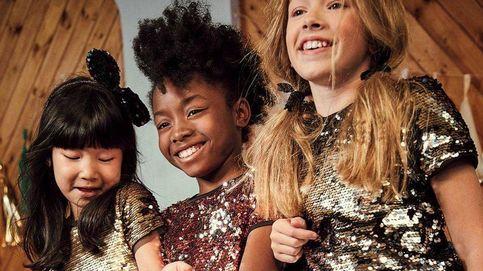 Tus hijos estarán más guapos que nunca con la nueva colección para fiestas de Primark