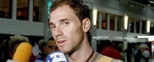 """Valverde: """"Si no hay ningún problema, lograremos medalla seguro"""""""