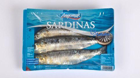 Una partida de sardinas saladas marca Angomar contiene sulfitos no declarados