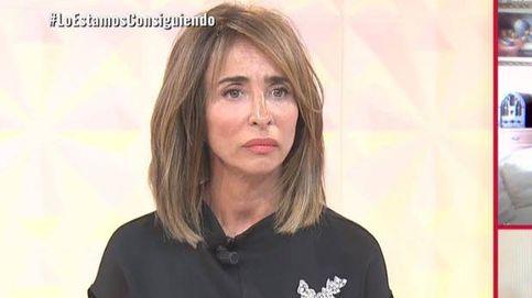 María Patiño azota a José Antonio Avilés por sus supuestas estafas y mentiras