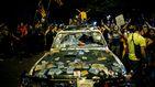 El fiscal, al Govern: la resistencia pacífica era un eufemismo e incitó a la violencia física