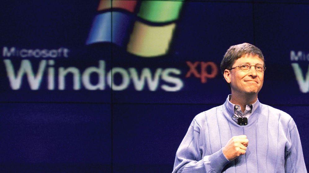 Foto: Windows XP sigue sumando más usuarios que las versiones 8 y 8.1 juntas