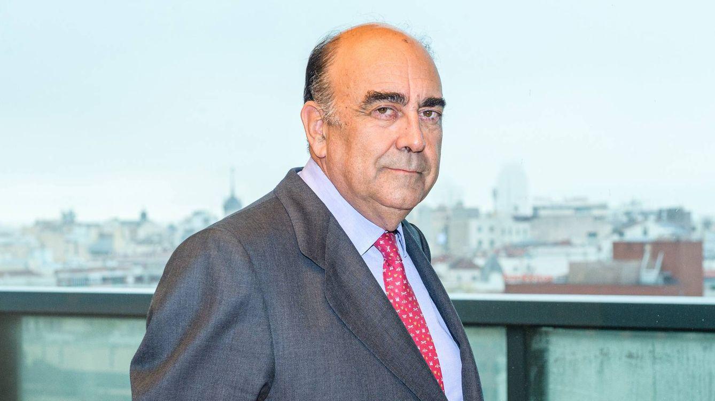 Luis Isasi sustituirá a Echenique como presidente de Santander España