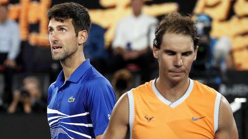 Rafa Nadal - Novak Djokovic: el duelo que soñó la Copa Davis se vivirá en la ATP Cup