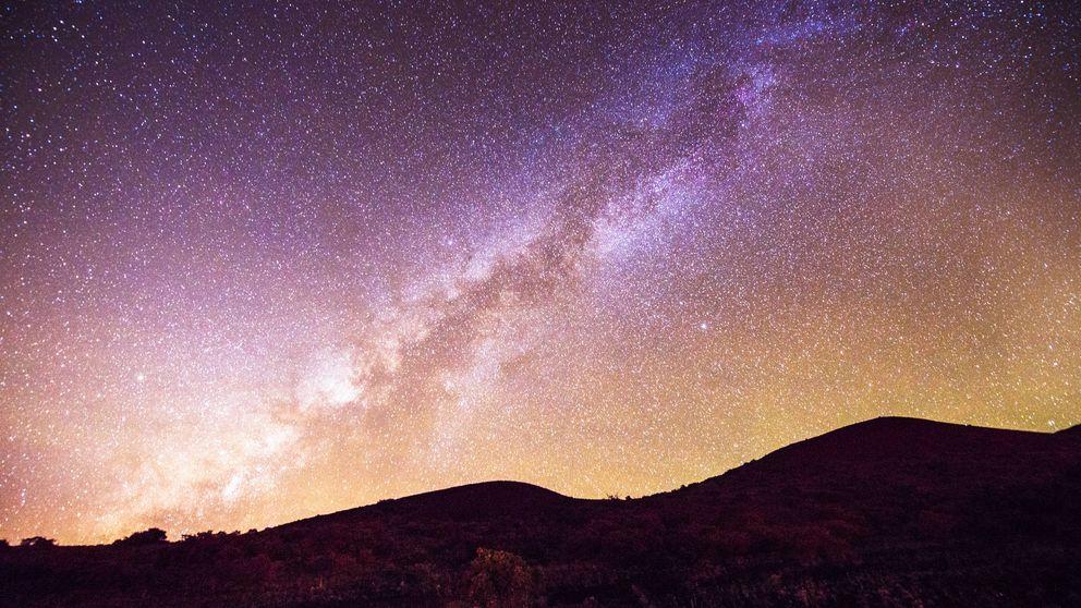 El volcán que podría probar que la vida extraterrestre existe