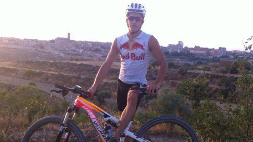 Así se ha forjado un Márquez sin límite: gimnasio, bicicleta y running