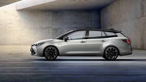 Toyota Corolla, único compacto exento de Impuesto de Matriculación