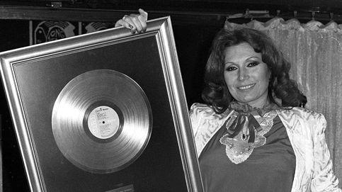 El álbum de Rocío Jurado: la historia de 'la más grande', en imágenes