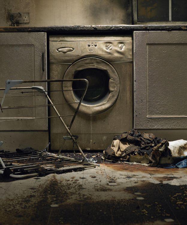 Foto: Tener una lavadora con más de 15 años puede suponer una pérdida de más de 40 euros al año. (istock)