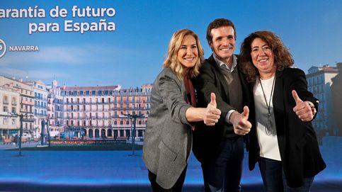 El pacto en Andalucía, síntoma del plan de Casado para España tras los comicios de 2019