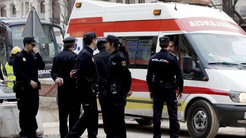 Muere un niño de 11 años en Valencia tras cortarse en casa con unos cristales
