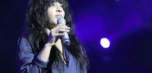 Post de Loreen eliminada de la preselección sueca para Eurovisión