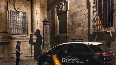 Detenido en Sevilla por presuntos abusos sexuales a la hija menor de su pareja