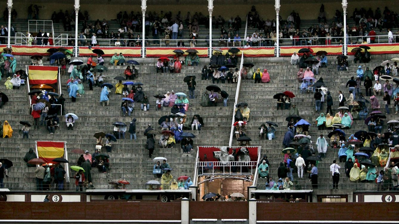 El polémico cierre por seguridad de Las Ventas: habrá toros pero no conciertos