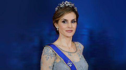 Doña Letizia cumple 43 años, una bocanada de aire fresco en La Zarzuela
