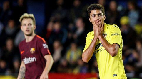 Rodri, la bomba que se llevó el Atlético y dejó boquiabierto (y dolorido) al Barça